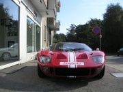 Ford GT 40 GTD